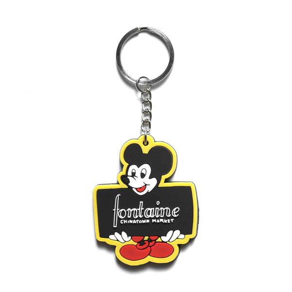 MOUSE KEY CHAIN