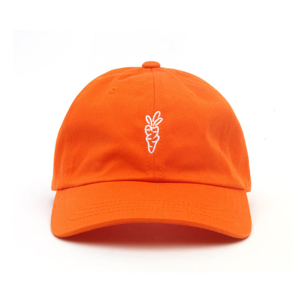Carrots Orange Dad Hat