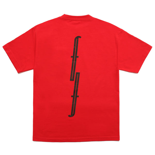 Red Carrots Fontaine T-Shirt