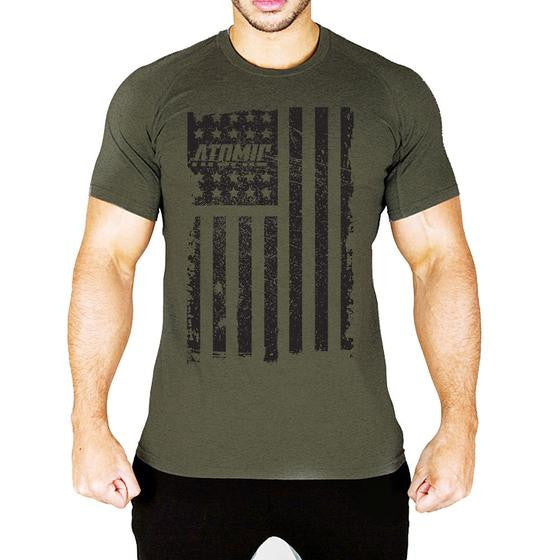 All Your Might Flag Men's Shirt