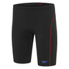 Mens Endurance Logo Waterboy - Black/Sport Red/Cadet Blue