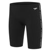 Mens Superiority Jammer - Black/White