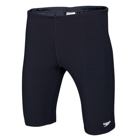 Mens Basic Jammer - Black