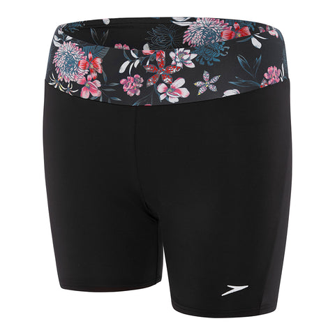 Womens Bliss Sport Short - ECO Fabric