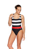 Womens 80's Racer One Piece - Speedo Archive Collection