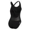 Womens Power One Piece - Black