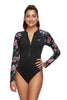Womens Bliss Paddle Suit - ECO Fabric