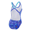 Womens Marrakech Blues Leaderback One Piece