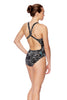 Womens Boom Pullback One Piece