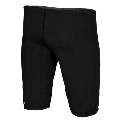 Boys Basic Jammer  - Black