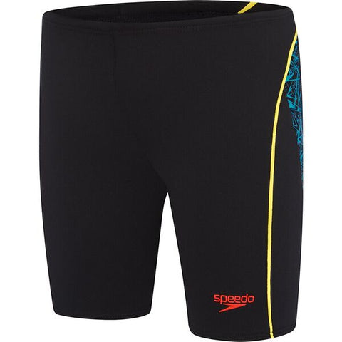 Toddler Boys Boom Jammer - Black/Lake Marigold