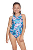 Girls Sweet Blossom Turbo Suit