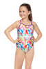 Girls Squad Sierra One Piece - Rainbow Love