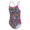 Girls Sierra One Piece - Colour All Sorts