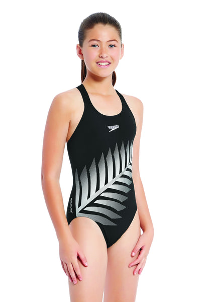 Speedo Girls One Piece Aut Millennium