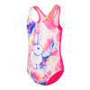 Toddler Girls Ballerina Bunny One Piece