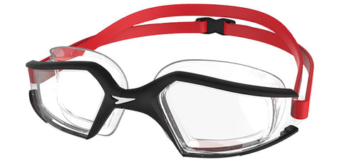 Speedo Aquapulse MAX 2 Goggle - Black/Clear