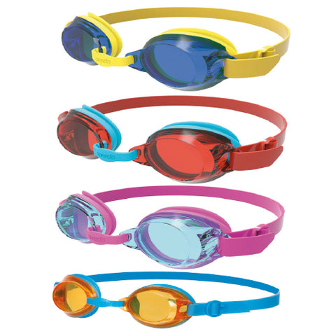 Speedo Junior Jet Goggle