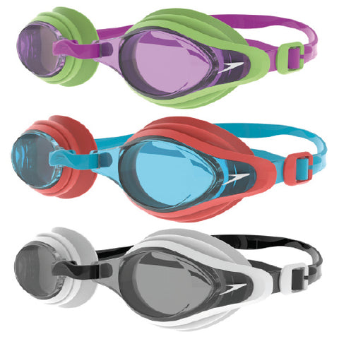Speedo Junior Mariner Supreme Goggle - Assorted Colours