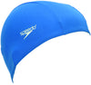 Speedo Adult Polyester Swimming Cap