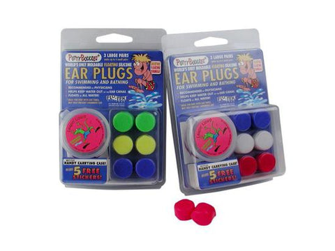 Putty Buddy Ear Plugs