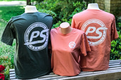 Vintage PS Logo Short Sleeve