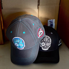Skulz PanicStream Hats & Shirts