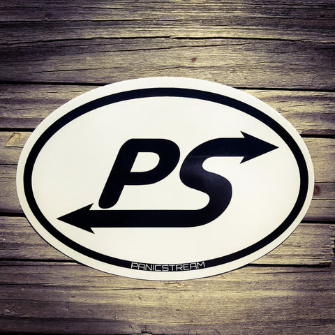 Eurostyle PS Sticker