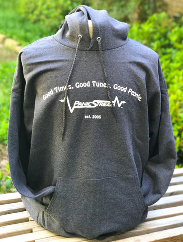 ON SALE: PanicStream Classic Logo Hoodie