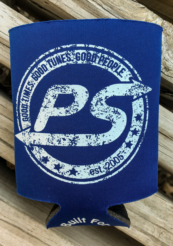 PanicStream Koozie
