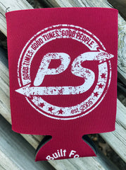 PanicStream Koozie Packs