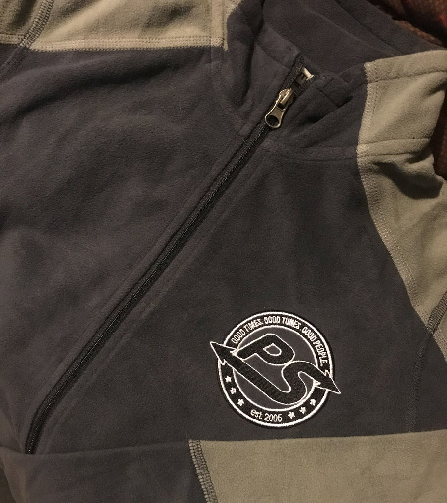 PanicStream Ladies Fleece