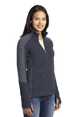 PanicStream Ladies MicroFleece