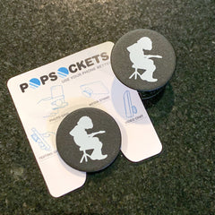 PanicStream PopSockets