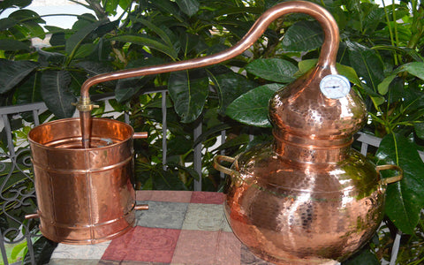 The Truth About US Law and Distilling Alcohol at Home