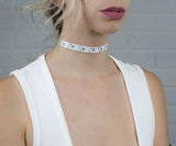 Princess of China Choker