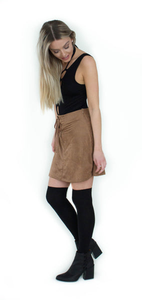 The Grungy Skirt