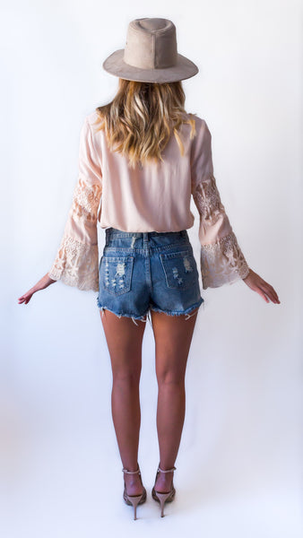Gypsy Dream Top