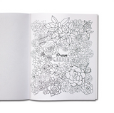 Let it Shine - Colouring Book For Adults