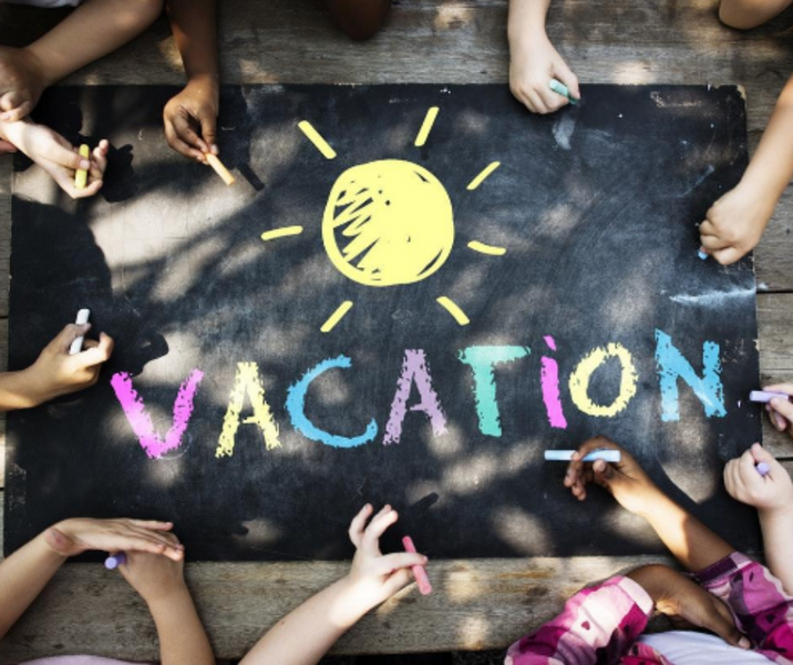 3 Stress-Free and Money-Saving Tips for Vacation with Kids