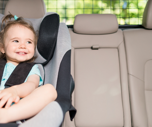 Car Seat Trade-In Events 2019
