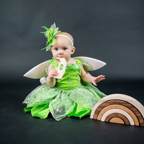 Tinkerbell - rainbow toy - Disney