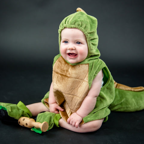 Dinosaur Toy - Dino - Costume