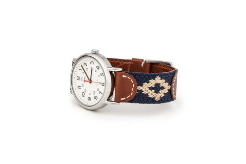 San Martin Watch - Navy