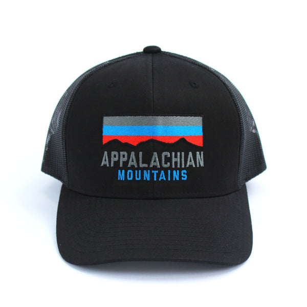 The App Cap (Black)