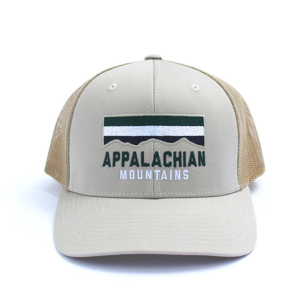 The App Cap (Khaki)
