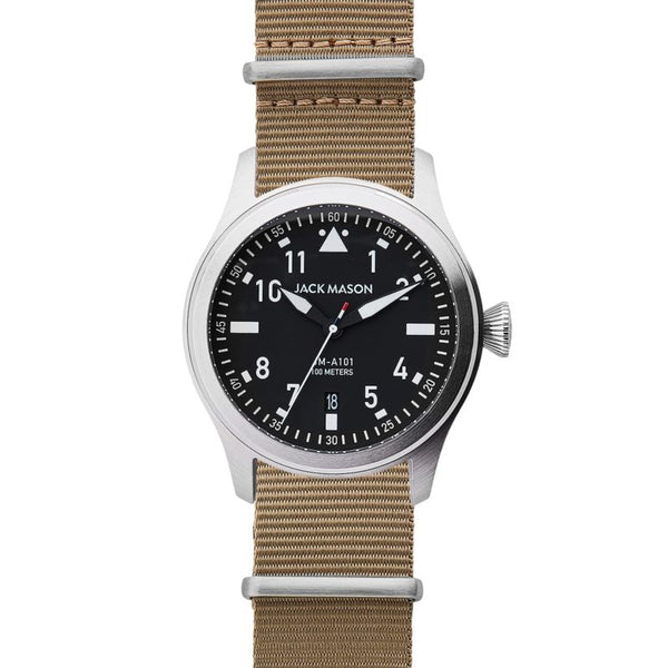 Aviator Watch 42mm