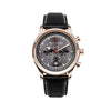 Nautical Chronograph Watch - Jack Mason - The Ole Bull Co.
