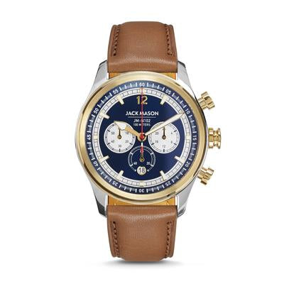 NAUTICAL CHRONOGRAPH 42MM
