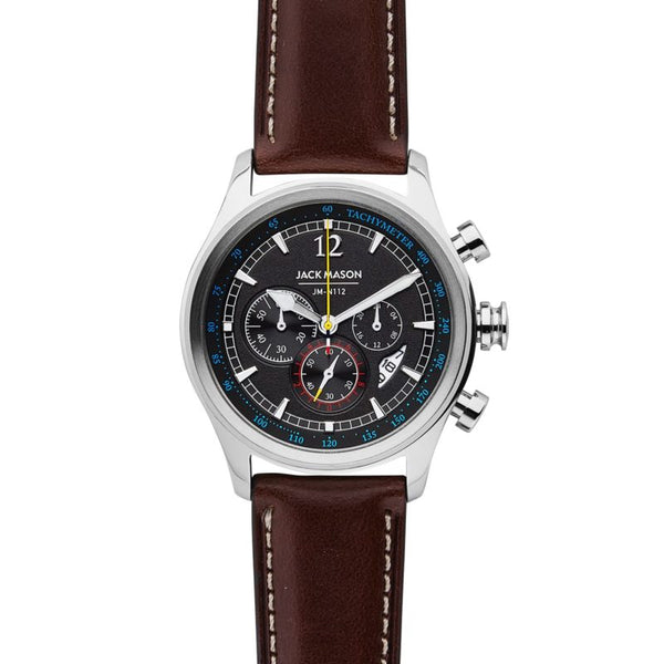 Nautical Microsecond Chronograph 42mm